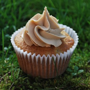 Banoffee Cupcakes