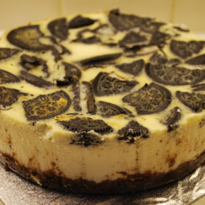 Oreo Cheesecake